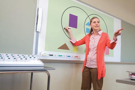 Mimio Classroom Whiteboards