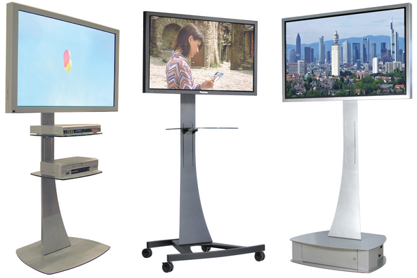 Bildschirmständer der AX-Serie