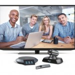 ICON 400 Videokonferenzsystem