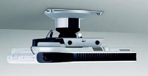 Casio Deckenmontage 20.000 Stunden ohne Lampenwechsel