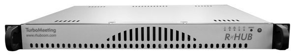 TurboMeeting 800 Appliance On Premise Server